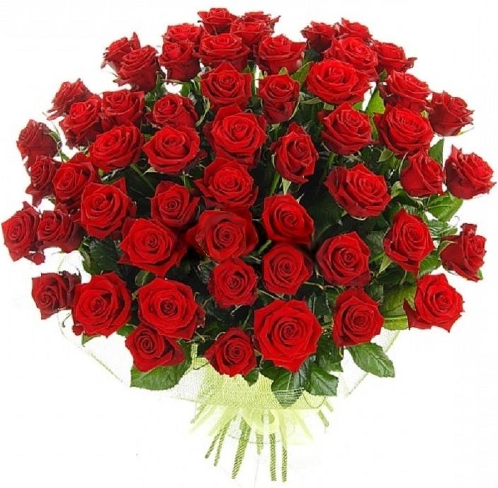 Букеты роз красивые фото #14